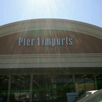 Photo taken at Pier 1 Imports by Beth K. on 9/29/2012