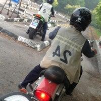 Photo taken at Inmaju Driving Academy by MizzSyikin N. on 6/26/2013