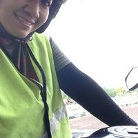 Photo taken at Inmaju Driving Academy by MizzSyikin N. on 7/4/2013