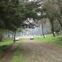 Photo taken at Parque Los Columpios by Roberto V. on 11/11/2013
