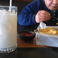 Photo taken at Cocula Mexican Restaurant by Krysti N. on 3/9/2013