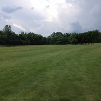 Photo taken at Greentree Golf Course by Matt H. on 6/22/2014