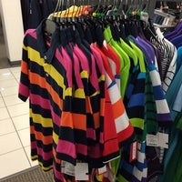Photo taken at Burlington Coat Factory by Aaron R. on 1/23/2014