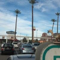 Photo taken at Primm Valley Resort & Casino by Charlie Q. on 11/1/2012