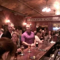 Photo taken at Brocach Irish Pub on the Square by Terry H. on 4/28/2013