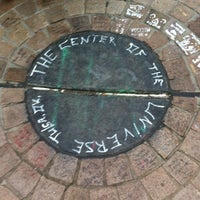 Photo taken at Center of the Universe by Carmilla B. on 12/31/2012