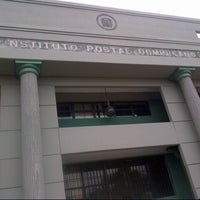 Photo taken at Instituto Postal Dominicano (INPOSDOM) by Dora P. on 9/17/2014