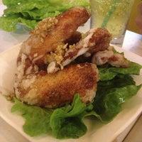 Photo taken at Yummy Vietnamese Restaurant  味佳居 by Joey K. on 2/24/2014