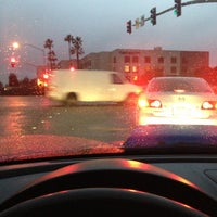Photo taken at De Anza & Homestead by Eugene W. on 1/10/2013