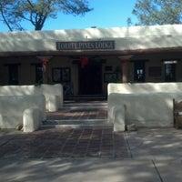 Photo taken at Torrey Pines Lodge by Joel S. on 12/4/2013