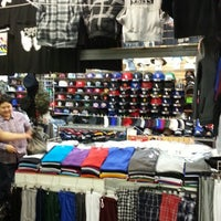 Photo taken at Union Discount Swapmeet by Asa J. on 3/6/2014