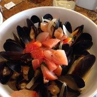 Photo taken at El Paso Restaurante Mexicano by Anna K. on 4/18/2015