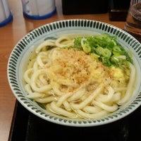 Photo taken at 香の川製麺 枚方津田店 by shinpapa on 1/11/2013
