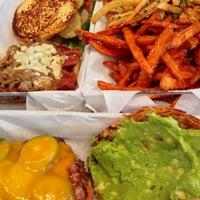 Photo taken at Park Burger by Joe S. on 4/28/2013