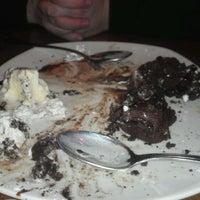 Photo taken at Outback Steakhouse by Miranda B. on 1/7/2012