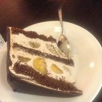 Photo taken at Secret Recipe by Fieqah M. on 1/19/2013