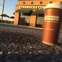 Photo taken at Starbucks by Stephen H. on 7/23/2016