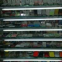 Photo taken at Heera Panna Shop No. 88 by Jayesh G. on 3/28/2013