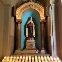 Photo taken at St. Louis Cathedral by Lauren ♔. on 3/26/2013