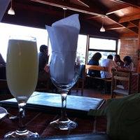 Photo taken at Restaurant La Bahía by Eduardo V. on 1/29/2013