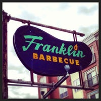 Photo taken at Franklin Barbecue by Wayne L. on 2/28/2013