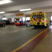 Photo taken at The Parking Spot by dutchboy on 10/14/2012