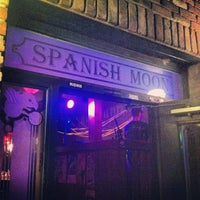 Photo taken at Spanish Moon by Andrew C. on 5/19/2013