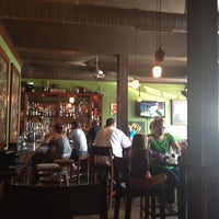 Photo taken at Fat Cat Bar & Grill by Olga S. on 7/19/2014