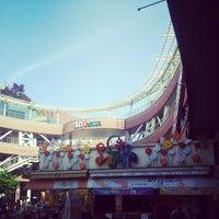 Photo taken at Lafesta by Heungsik K. on 6/1/2013