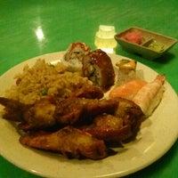 Photo taken at Sakura Japanese Buffet by Nory W. on 12/18/2012