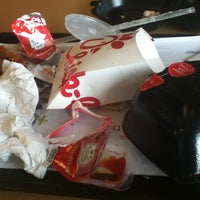 Photo taken at Chick-fil-A by Anthony N. on 10/5/2012