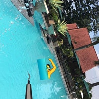 Photo taken at Citra Cikopo Hotel by Jacoob I. on 7/31/2016