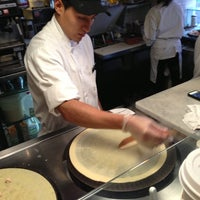 Photo taken at Vive La Crêpe by Paul T. on 10/20/2012