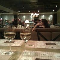 Photo taken at Песто кафе by Vsevolod B. on 1/17/2013