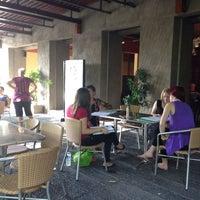 Photo taken at IALF Bali by Erin M. on 1/20/2014