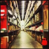 Photo taken at IKEA by Maya K. on 3/24/2013