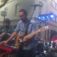 Photo taken at Tiel·la Llibertat by Raúl M. on 7/19/2013