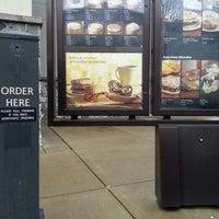 Photo taken at Starbucks by Ian on 1/9/2013