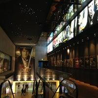 Photo taken at CGV Yongsan by Edward R. on 12/10/2012