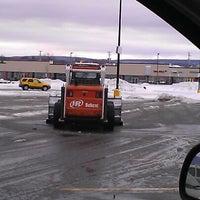 Photo taken at Walmart Supercenter by Samantha R. on 12/27/2012