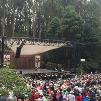 Photo taken at Stern Grove Festival by Michael G. on 7/26/2015