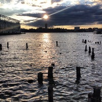 Photo taken at Chelsea Piers by Christina T. on 9/3/2013
