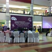 Photo taken at Palembang Square Mall by Aris N. on 5/17/2013