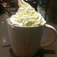 Photo taken at Starbucks by Sean S. on 11/20/2012