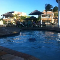 Photo taken at Infinity Pool by Eduardo V. on 7/8/2013