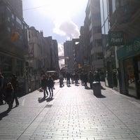 Photo taken at Kapellestraat by Valérie 🎀 D. on 9/29/2012