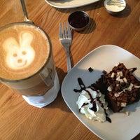Photo taken at Coffee Break by Anne A. on 2/18/2013
