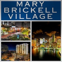 Photo taken at The Shops At Mary Brickell Village by Peter O. on 11/21/2013