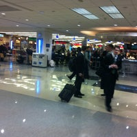 Photo taken at Concourse E by Olivier G. on 2/12/2013
