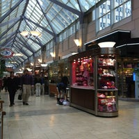 Photo taken at The Shops at Prudential Center by Dilek Y. on 2/5/2013